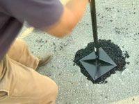 How To Videos Quikrete 2017 Concrete Asphalt Repair Cement