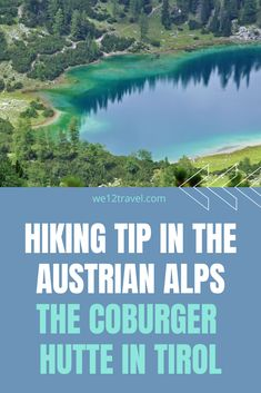 Looking for an awesome full day hike in Austria? Then definitely consider the day hike to the Coburger Hütte in Tirol. You can read all you need to know here Best Hiking Gear, Backpacking Tips, Hiking Tips, Europe Travel Tips, Travelling Europe, Austria Travel, Cities In Europe, Day Hike, Ultimate Travel
