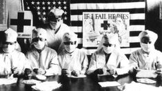 What #Lessons did we learn and what knowledge do we have now 100 years on from the #GreatInfluenza #Pandemic ? #AltoValley