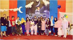 Gathering Outbound Thematic Outboundtainment