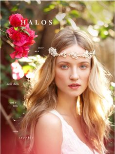 Shop our Halos Collection
