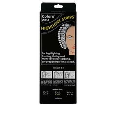 COLORA Highlight Strips HC-01306 *** This is an Amazon Affiliate link. Find out more about the great product at the image link.