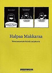 lataa / download HALPAA MAKKARAA epub mobi fb2 pdf – E-kirjasto
