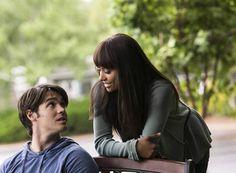 Kat Graham on Bonnie and 'The Vampire Diaries' season 5