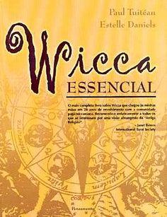 livro wicca essencial
