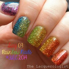 Emily Lacquerologist @lacquerologist   Websta (Webstagram)