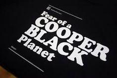 Image result for Cooper Black
