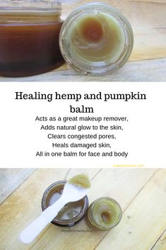 Today I will be sharing a DIY hemp seed oil and pumpkin seed oil healing balm. This is an all-purpose balm, I'll share the ways in which you can use it. Homemade Skin Care, Diy Skin Care, Skin Care Tips, Skin Tips, Mac Lipsticks, Natural Glow, Natural Skin Care, Natural Beauty, Natural Face