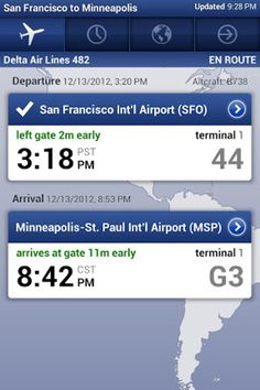 12 Apps You've Gotta Have If You're Always Traveling