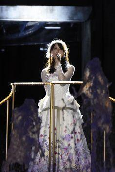 SKE48 Matsui Rena Graduation Concert in Toyota Stadium -2588 Days-