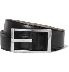 Gucci Leather Belt    | MR PORTER