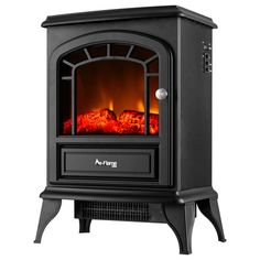 10 Firerplace Ideas Portable Electric Fireplace Stove Fireplace Standing Fireplace