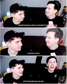 GIF SET: Dan and Phil play CARDS AGAINST HUMANITY! ʕ•̫͡•ʕ•̫͡•ʔ•̫͡•ʔ•̫͡•ʕ•̫͡•ʔ•̫͡•ʕ•̫͡•ʕ•̫͡•ʔ•̫͡•ʔ•̫͡•ʕ•̫͡•ʔ•̫͡•ʔ How are they so fast