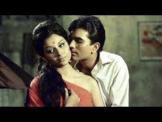 Aradhana - Rajesh Khanna, Sharmila Tagore - Popular Bengali Classic Movie - YouTube