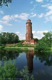 Wieża Krzyżacka