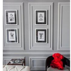 2018 de sıklıkla göreceğimiz duvar çıta uygulamaları koridorlarınızda salon duvarlarınızda çıtalar ile çok hoş görseller yapabilirsiniz. 😉 #wall #walldecor #salon #koridor #duvaruygulama #çıta #çıtauygulama #dekorasyon #ayna #salonuygulama #duvarkaplama #evdekorasyonu #ev #home #homesweethome #morningwednsdy