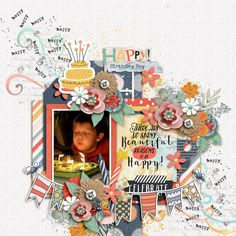 FREE with a $15 PURCHASE - TLP COLLAB: Happy Crystal's Layered Templates Set 2 by Crystal Livesay