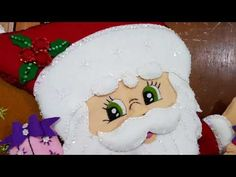 MOLDES Y DISEÑOS GABY´S | MODELO #868 (Trineo de santa con renos) - YouTube Halloween Mesh Wreaths, Reno, Diy And Crafts, Christmas, Ideas Navideñas, Youtube, Christmas Projects, Xmas Ornaments, Mathematical Model