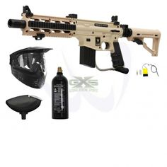 http://tienda.globalxtremesports.com/es/home/509-combo-project-salvo-sierra-one-tan-tippmann-paintball.html?