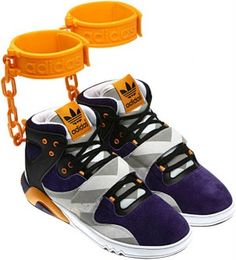 Jeremy Scott - Adidas polémicas