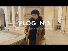 concierto, clases y exposición | vlog n 3