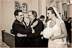 Ceremony at St. Patrick #Catholic #Church
