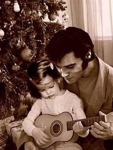 Lisa and Daddy - Happy Birthday Lisa Marie (02-01-68 ...