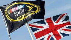 Mother Hubbard! It's Bad British Commentary: NASCAR Edition   FOX Sports