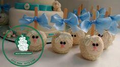maças de ovelhas