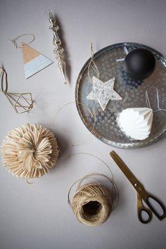 Moodfeather blog - DIY Déco de Noël