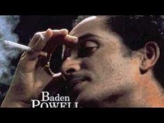 Baden Powell | Canto de Iemanja | Os Afro Sambas