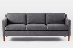 Hamilton Sofa - Modern - Collections - West Elm Workspace