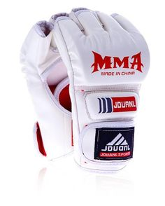 2016 Brand MMA Boxing Gloves Top Quality PU Leather MMA Half Fighting Boxing Gloves Competition Training Gloves Free Shipping
