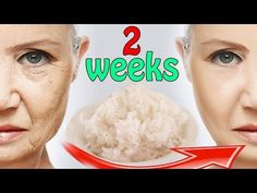RICE ANTI AGING FACE MASK FOR 10 YEARS YOUNGER SKIN   JAPANESE ANTI-AGING SECRET   KOREAN LOOK YOUNG - YouTube