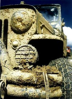 The dirtier you get the more fun you had. #Jeep #OffRoad #Mudding #Adventure #Challenge #Fun