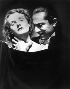"""To die, to be *really* dead, that must be glorious! There are far worse things awaiting man than death."" ~ Count Dracula (1931)"
