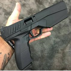 """20.6k Likes, 197 Comments - Rylan, The Promoter!  (@daily_badass) on Instagram: """"The integrally suppressed @SilencerCo Maxim 9, via @theanonymous_gunguy. - @BadassMedia…"""""""