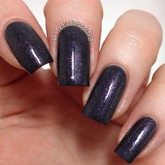 Love, Angeline - Love Is Blind (Valentine's Day Trio of Pipe Down This Love Is Bliss) - 2 nails - $7 (Lynnae)