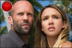 Mechanic: Resurrection movie review: the Jessica Alba-centered fanfic that makes…