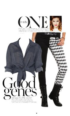 'Good genes' by music-fanatic-wolf on Polyvore featuring interior, interiors, interior design, home, home decor, interior decorating and Ksubi ~Aka made by me