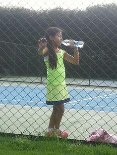 Mariana Tenis!!!