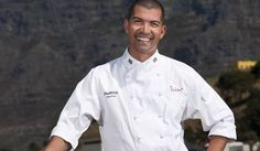 Chef Peter Tempelhoff is a critically acclaimed South African chef – South African Tourism