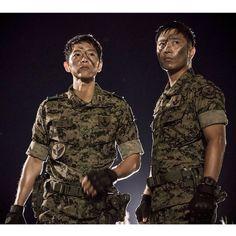 Song Joong Ki ang Jin Goo
