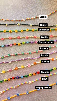 Seed Bead Jewelry, Bead Jewellery, Cute Jewelry, Beaded Jewelry, Beaded Bracelets, Beaded Choker, Jewlery, Handmade Wire Jewelry, Diy Crafts Jewelry