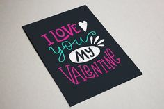 Valentine's Day greeting cards+bonus by Wewhitelist on @creativemarket