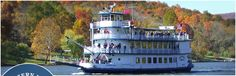 chattanooga riverboat, Southern Belle
