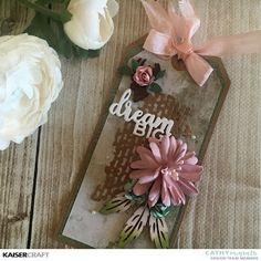 Sew Creative: Art Foam Flowers Tutorial