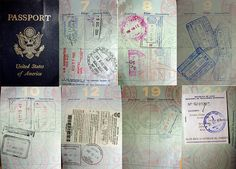 How to Be Jason Bourne:  Multiple Passports, Swiss Banking, and Crossing Borders