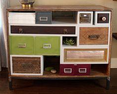 Naifandtastic:Decoración, craft, hecho a mano, restauracion muebles, casas pequeñas, boda: Ideas para ganar un poquito de espacio