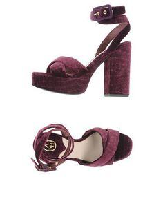 Prezzi e Sconti: #Ash sandali donna Viola  ad Euro 154.00 in #Ash #Donna calzature sandali
